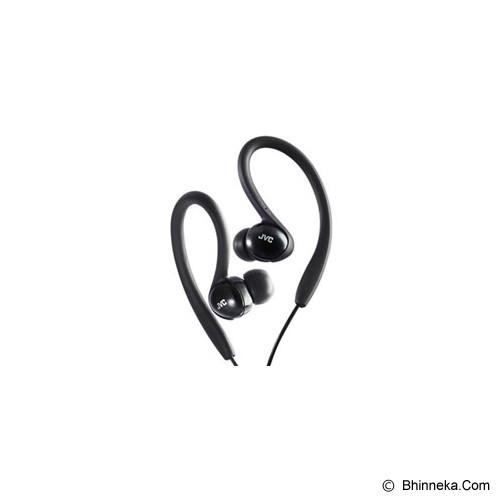 JVC Proof Sport Headphones [HA-EBX5] - Black - Earphone Ear Monitor / Iem